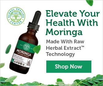 Elevate Your Health with Moringa