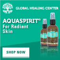 Aquaspirit® body and facial mist combines the power of oxygen and aromatherapeutic nutrients to stimulate circulation and promote strong, healthy skin.