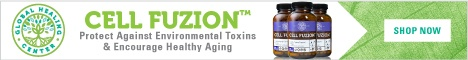 Cell Fuzion™ is an advanced antioxidant formula that protects cells against harmful free radicals and environmental toxins. It also supports healthy aging.