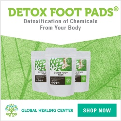 Detox Foot Pads, reflexology, acupuncture points.