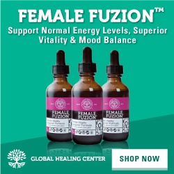 Female Fuzion™ is a premier, herbal hormone balance formula for women that helps to support normal energy levels, increase vitality and regulate mood.