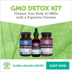 The GMO Detox Kit is for anyone who has eaten GMO foods but is looking for a way to reset their gut. It includes Oxy-Powder®, Livatrex®, and Latero-Flora™.