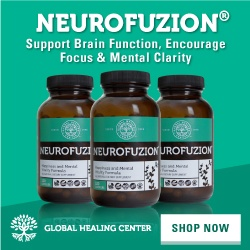 NeuroFuzion® is a vegan-friendly mental support formula that helps promote brain vitality, sharpens the mind, and encourages focus and mental clarity.