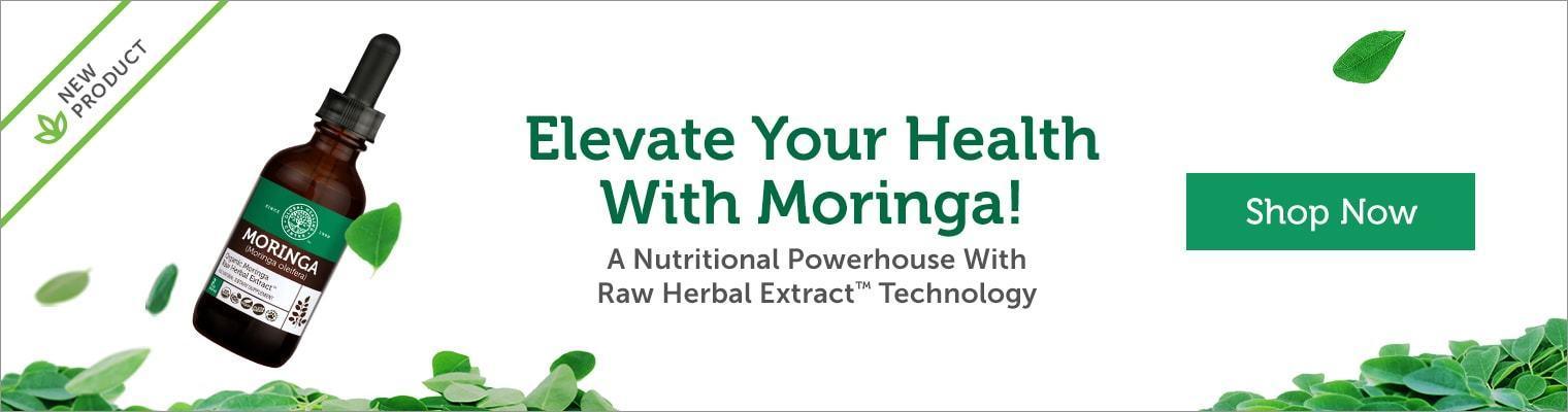 Moringa Supplement