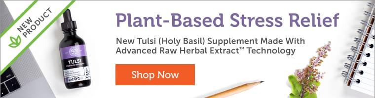 Tulsi - Holy Basil