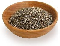Chia Seeds are healthy