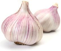 Detox Foods Garlic