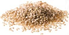 Sesame Seeds are healthy
