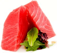 Tuna-Foods High in Vitamin D