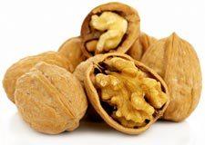 Antioxidants in Walnuts