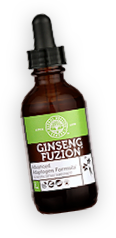 ginseng fuzion bottle