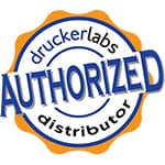 druckerlabs Authorized Seller Logo