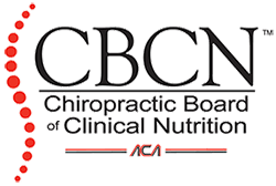 Chiropractic Board of Clinical Nutrition