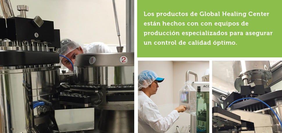 Fabricación de Vanguardia