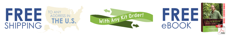 Free PDF with every Kit