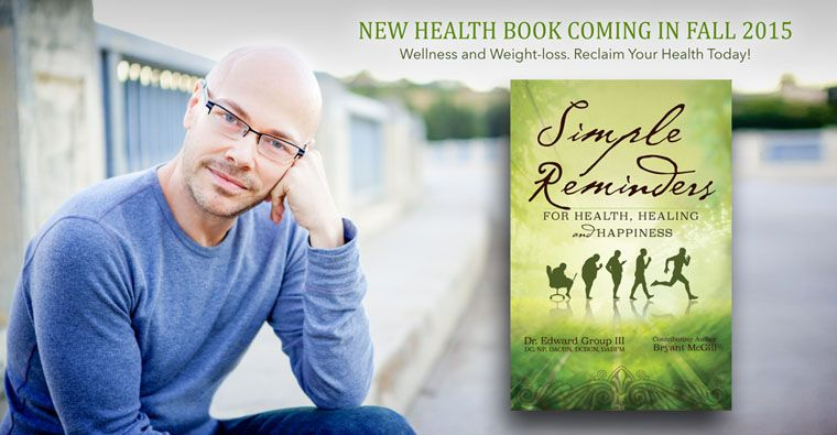 Bryant McGill Simple Reminders Health Book