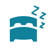 bed icon