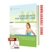 Ten Super Secrets For Weight Loss