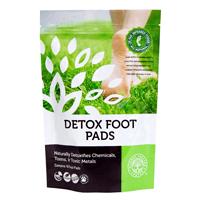Organic Detox Foot Pads