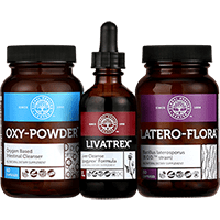 Liver Cleanse Kit