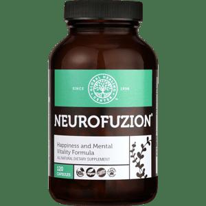 Neurofuzuion-Orotato de Litio