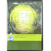 Secret to Health DVD