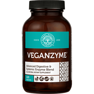 suplemento Veganzyme