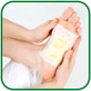 Detox Foot Pads Instructions - Step 5