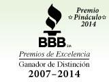 Premios BBB de Excelencia