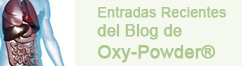 Blog de Oxy-Powder®