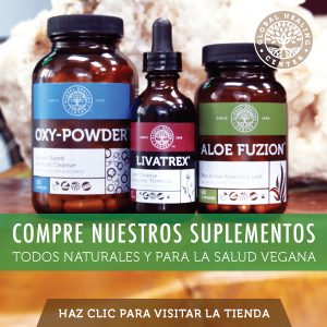 Global Healing Center Tienda