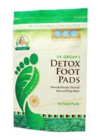 Dr. Group's Detox Foot Pads®