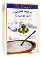 Sal Cristalina del Himalaya